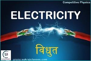 Electricity- Physics-sukrajclasses.com