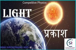 Light And Its Charterstics-sukrajclasses.com