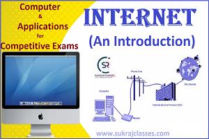 Internet- An Introduction-sukrajclasses.com