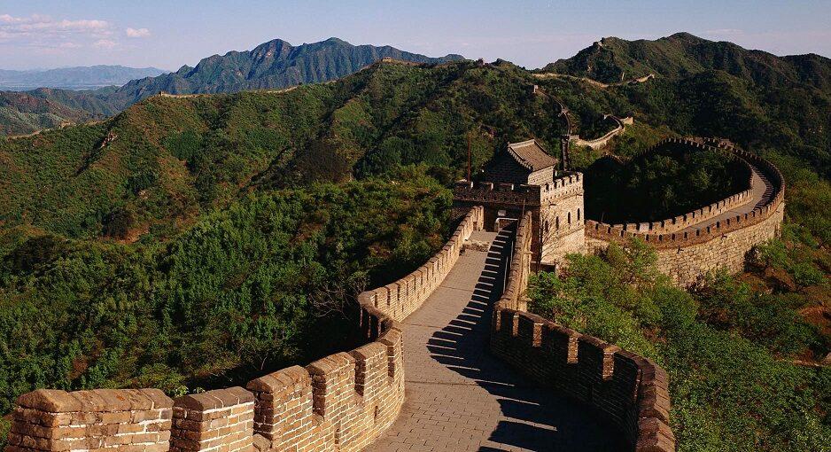 Great wall of China-sukrajclasses.com