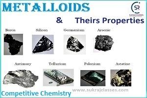 Metalloids - Propeties-sukrajcalsses.com