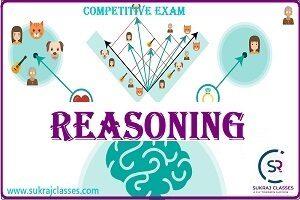 Reasoning -sukrajclasses.com